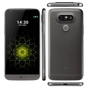 Rootear Android LG G5 SE