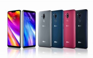 Rootear Android LG G7 ThinQ