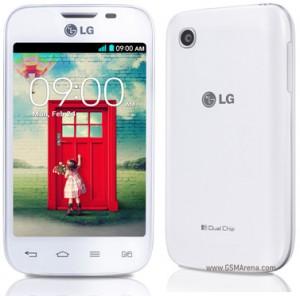 Rootear Android en el LG L40