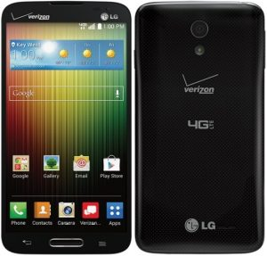 Rootear Android LG Lucid 3 VS876