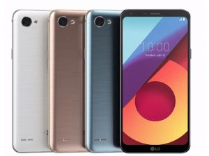 Rootear Android LG Q6