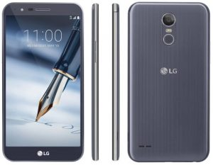 Rootear Android en LG Stylo 3 Plus
