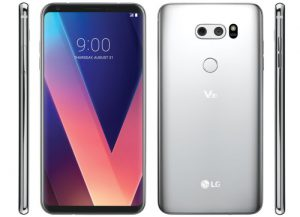 Rootear Android LG V30