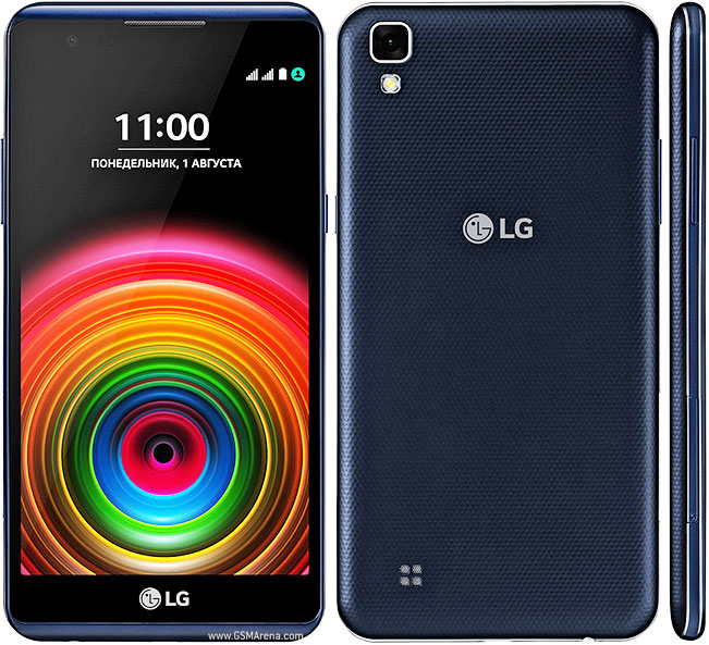 LG X Power   Rootear Android