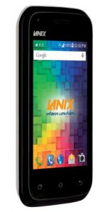 Rootear Android Lanix Ilium x110