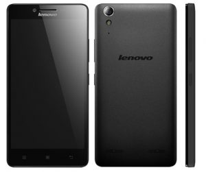 Rootear Android Lenovo A6000 Plus