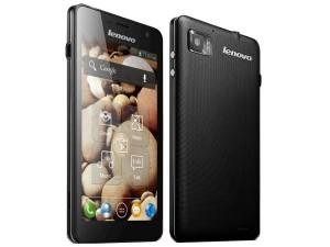Rootear Android en el Lenovo K860