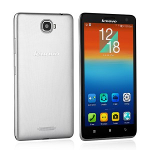 rootear Android Lenovo S856