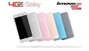 Lenovo S90 Sisley