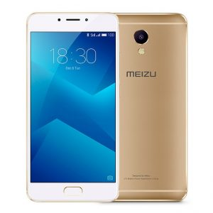 Rootear Android Meizu M5 Note