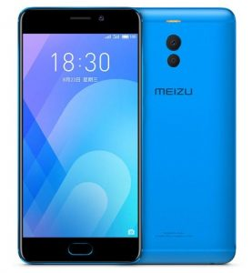 Rootear Android Meizu M6 Note