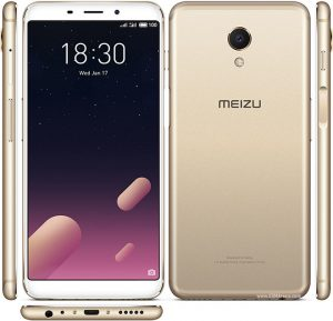 Rootear Android Meizu M6S