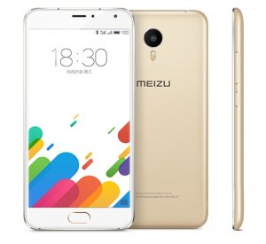 Rootear Android Meizu m3 note