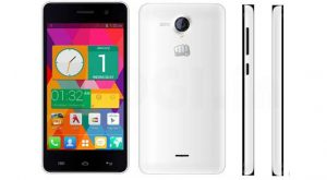 Rootear Android Micromax A106