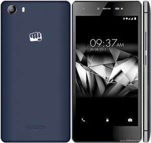 Rootear Android Micromax Canvas 5