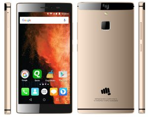 Rootear Android Micromax Canvas 6