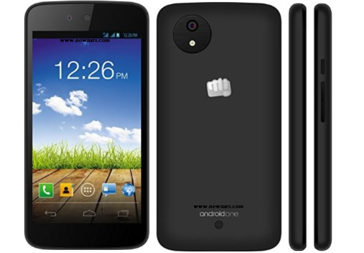 Rootear Android Micromax Canvas A1