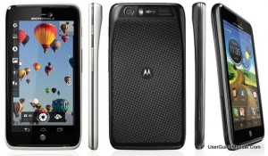 Rootear Android Motorola Atrix HD MB886