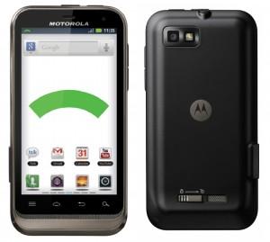 Rootear Android en Motorola DEFY XT