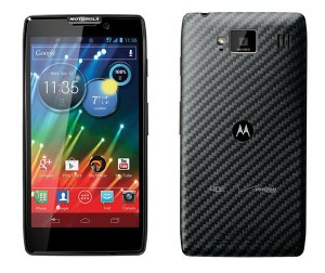 Rootear Android Motorola DROID RAZR HD