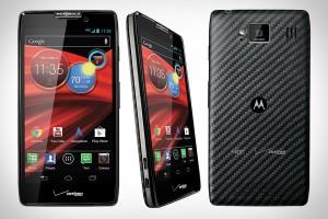Rootear Android en el Motorola DROID RAZR MAXX HD