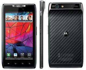 Rootear Android en el Motorola Droid RAZR