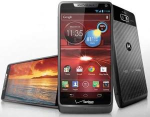 Rootear Android en el Motorola Droid Razr M