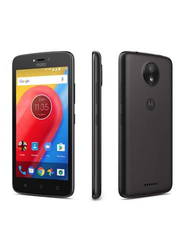 Motorola Moto C Plus | Rootear Android