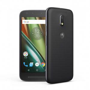 Rootear Android en Motorola Moto E3 Power
