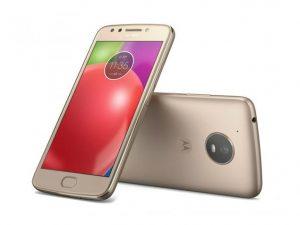 Rootear Android Motorola Moto E4
