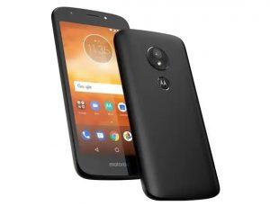 Rootear Android en Motorola Moto E5 Play