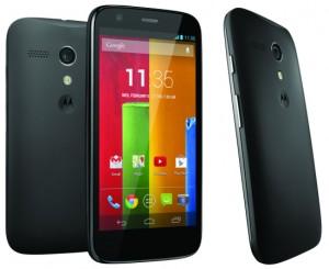 Rootear Motorola Moto G Dual SIM