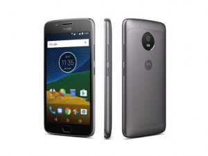 Rootear Android Motorola Moto G5