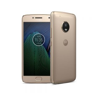 Rootear Android Motorola Moto G5 Plus