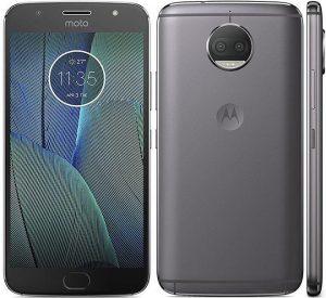 Rootear Android en Motorola Moto G5S Plus