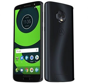 Rootear Android en Motorola Moto G6 Plus