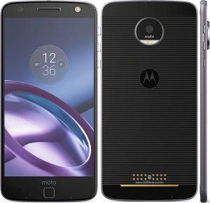 Rootear Android Motorola Moto Z