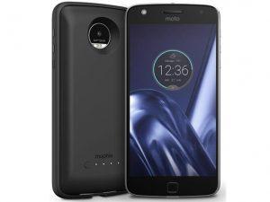 Rootear Android Motorola Moto Z Play