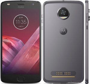 Rootear Android Motorola Moto Z2 Play