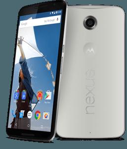 Rootear Android Motorola Nexus 6
