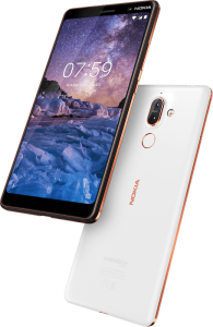 Rootear Android Nokia 7 Plus