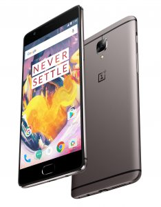 Rootear Android OnePlus 3t