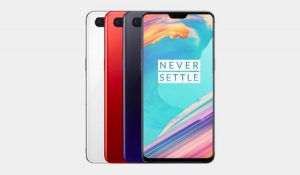 Rootear Android en OnePlus 6