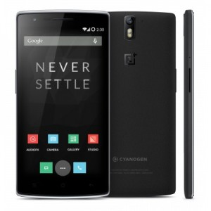 Rootear Android en OnePlus One