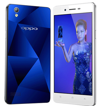 Rootear Android Oppo A33
