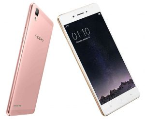 Rootear Android Oppo F1