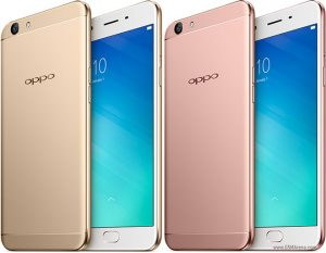 Rootear Android Oppo F1s