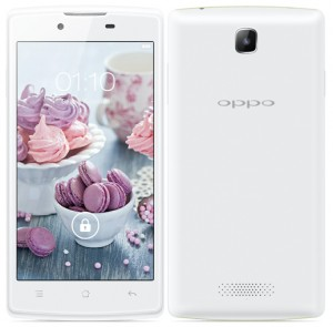 Rootear Android en Oppo Neo R831