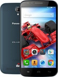 Rootear Android Panasonic Eluga Icon