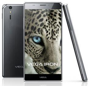 Rootear Android en Pantech Vega Iron 2